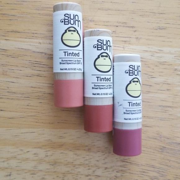 Sunscreen Lip Balm 3-Pack by Sun Bum #10
